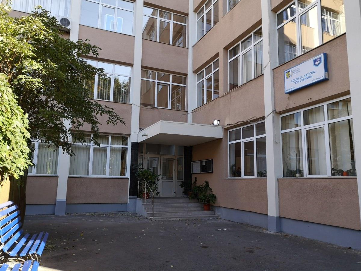 Colegiul National Ion Creanga Bucuresti - DAUI.ro