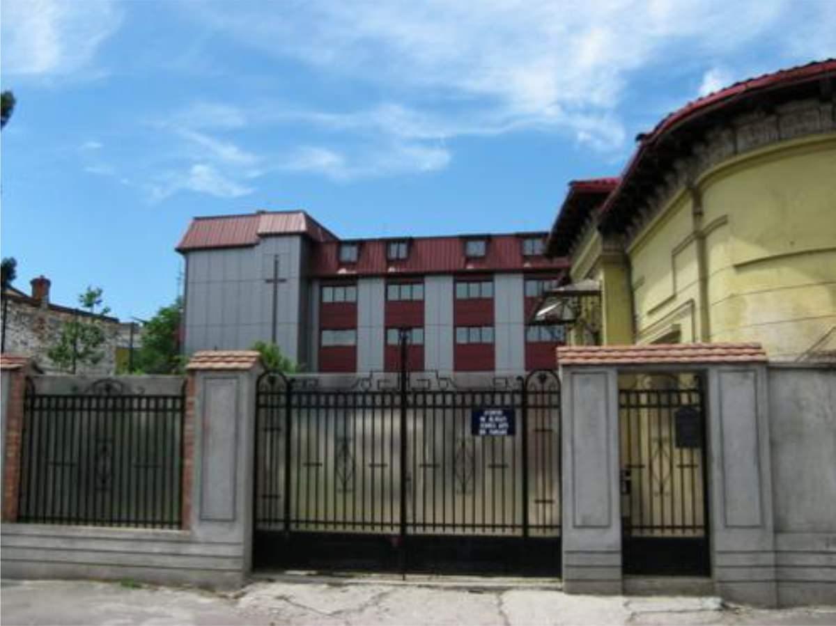 Liceul Teologic Penticostal Emanuel - daui.ro