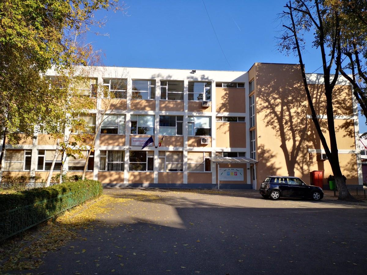 Scoala gimnaziala nr 79 - daui.ro