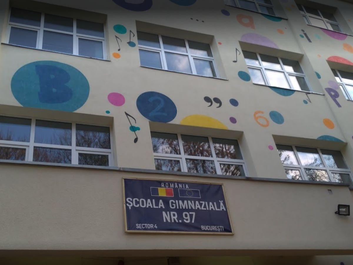 Scoala gimnaziala nr 97 - daui.ro