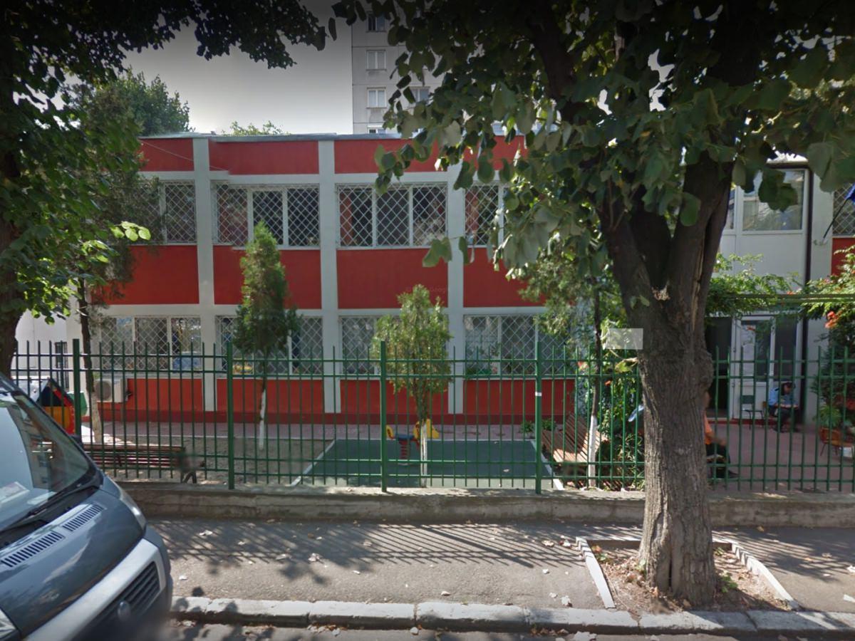 Gradinita Panseluta 166 - daui.ro