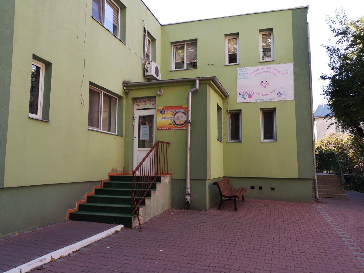 Gradinita numarul 30 - Daui.ro