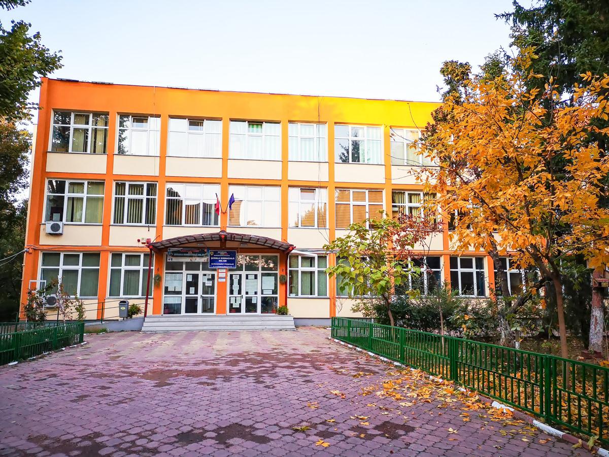 Scoala Gimnaziala 129 - DAUI.ro