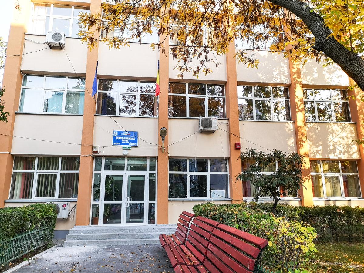 Scoala Gimnaziala nr 119 - DAUI.ro