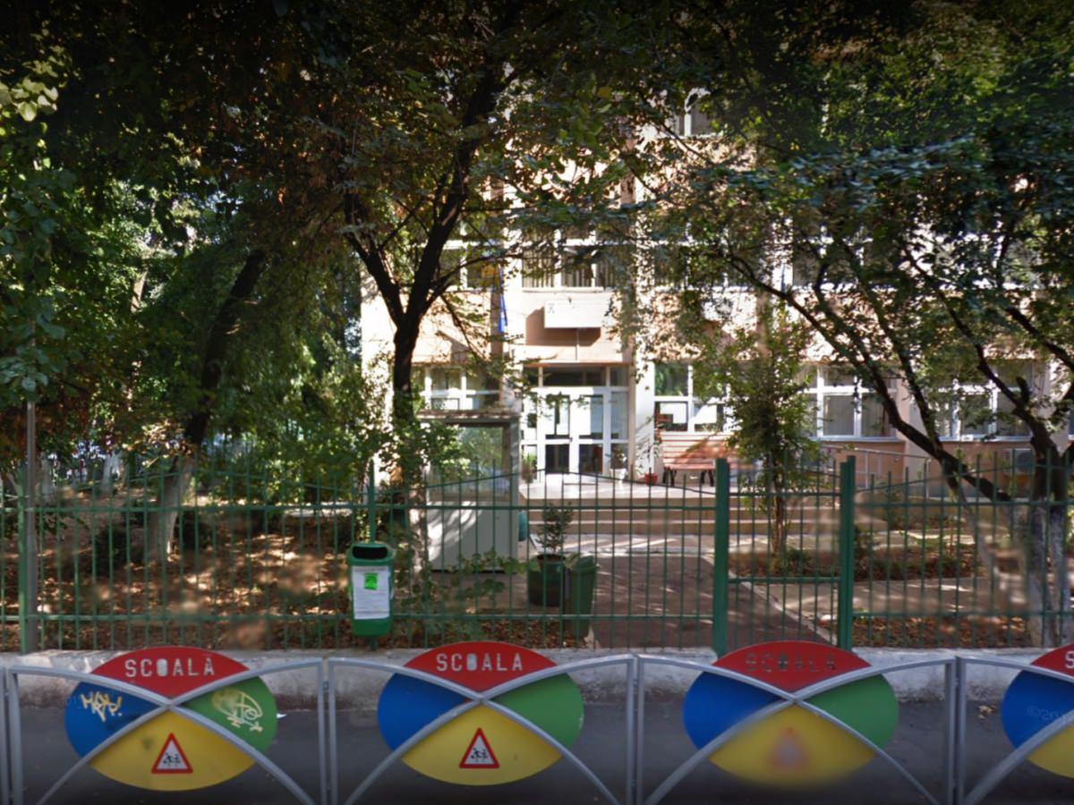 Scoala Gimnaziala nr 133 cu gradinita - daui.ro