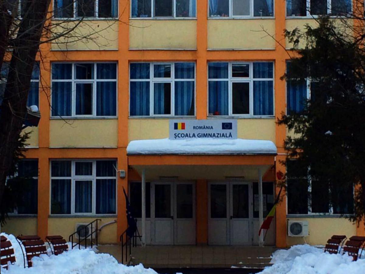 Scoala Gimnaziala nr 189 - daui.ro