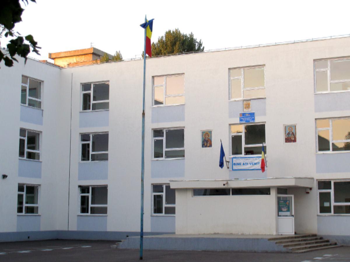 Scoala Gimnaziala nr 194 - Daui.ro