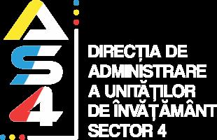 Direcţia de Administrare a Unităţilor de Învăţământ Sector 4