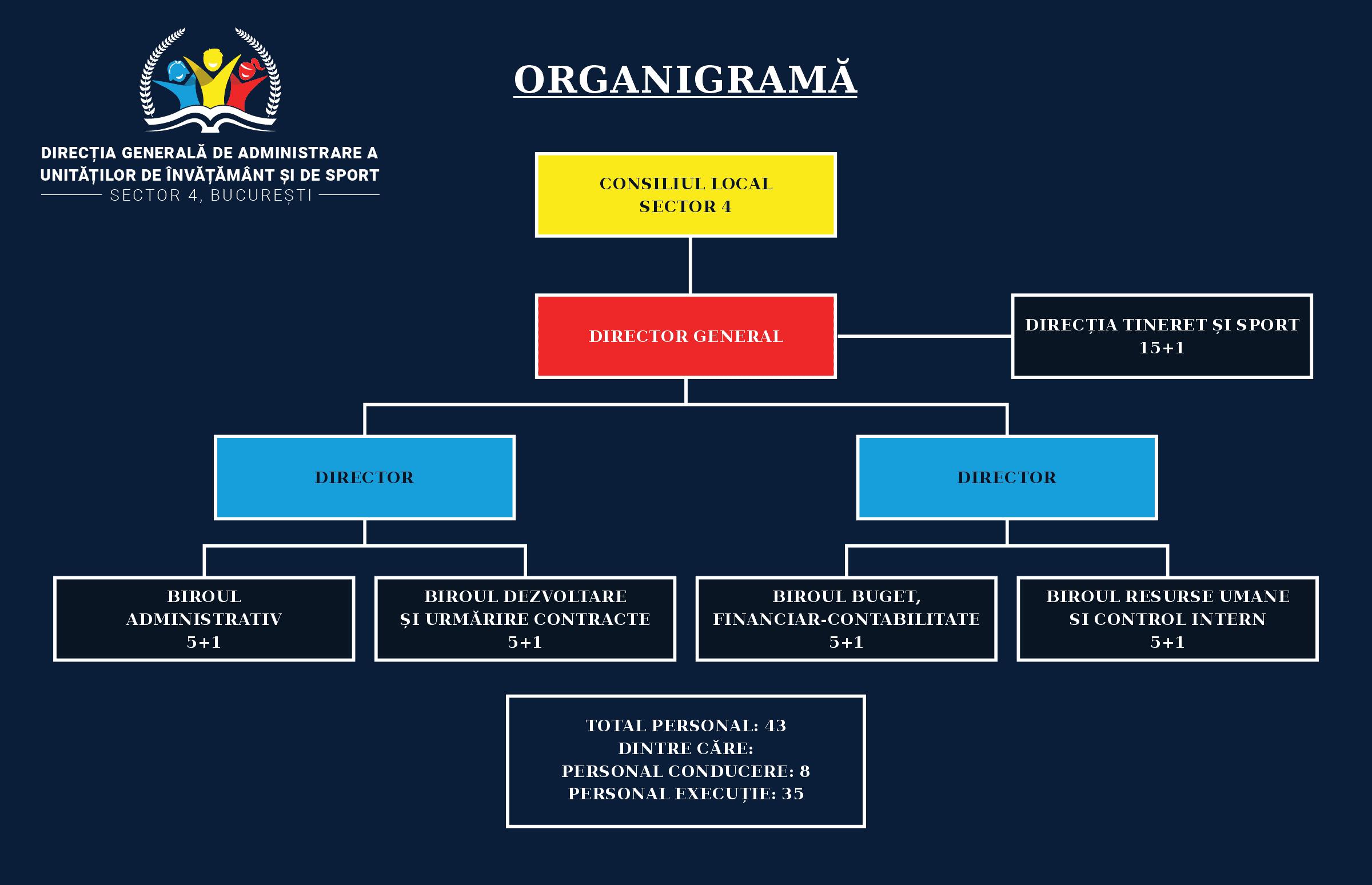 Organigrama-DGAUIS